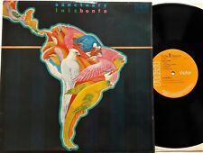 Luiz Bonfa - Sanctuary LP 1972 1st UK Press RCA SF 8251 Vinyl EX+ Brazilian