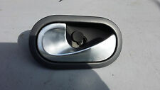 RENAULT MEGANE II 03-08 NEARSIDE FRONT INTERIOR HANDLE DOOR HANDLE 8200028487