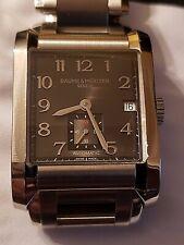 Baume et Mercier Baume & Mercier Hampton 10048 Wrist Watch for Men