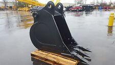 """New 30"""" John Deere 330 / 350 / 370 Severe Duty Excavator Bucket"""