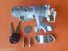 NEW IGNITION BARREL / STEERING LOCK & SWITCH SUIT HILUX & 4RUNNER LN RZN VZN KZN
