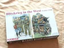 Dragon 6347 1/35 Blitzkrieg in the West, France 1940