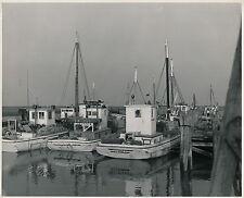 PORT MAHON c. 1950 - Delaware - USA 160