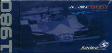 Limited Edition # 1/43 # Metall # Mc Laren F1 M29 1980 # Alain Prost # NEW