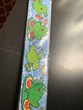 Homeschool Primary Classroom Bulletin Board Border Cute Frogs Summer School