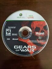 Gears of War (Microsoft Xbox 360) - DISC ONLY