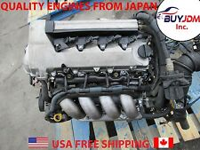 Jdm Toyota Celica 2ZZ VVTL-i Engine Corolla Matrix Xrs 2zz-Ge Engine Only