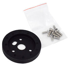 "0.5"" Hub for 5 & 6 Hole Steering Wheel Grant 3 Hole Adapter Boss 1/2"" Hot Sale"