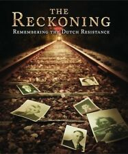 Reckoning: Remembering The Dutch Resistance (2016, Blu-ray NEW)