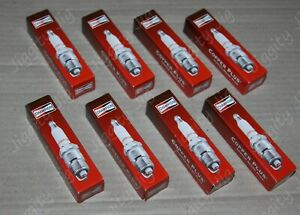 8 x RN12YC Copper Spark Plug Fit V8 Land Rover Discovery 1 Range Rover Classic