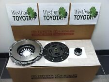 Toyota Tacoma 2005-2015 Genuine OEM New 6 Speed Clutch Kit Set 4.0L 6CYL