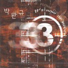Wan Kyu Park, Wan Kyu, Park - It's Now or Never [New CD]
