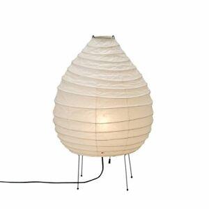 ISAMU NOGUCHI AKARI YF1311 22N Lamp Stand Light Leg Shade Set Made in Japan