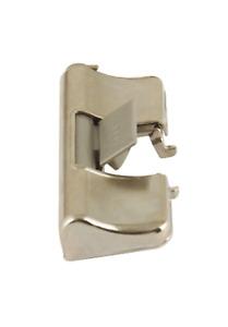 Hafele Add on Soft Close Door Hinge Adaptor 110° Hinge Click Slide Mechanism