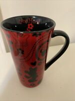NEW Disney Store Capuccino Minnie Mouse Mug