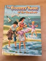 Vintage The Bobbsey Twins At The Seashore Book Whitman Publishing 1964 Good Cond