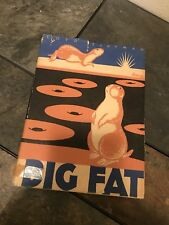 Loyd Tireman Ralph Douglass Big Fat Prairie Dog Mesaland Series 1947 New Mexico