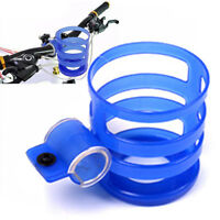 Adjustable Bicycle Cycle Bike Handlebar Drink Cup Water Bottle Holder Cage Rack