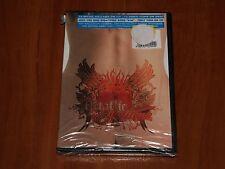 METALLIC EMOTIONS DVD HELLOWEEN STRATOVARIUS NIGHTWISH AMORPHIS THRESHOLD New