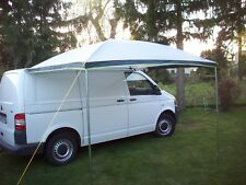 Kuppel Sonnensegel Markise Sonnendach Sunsail VW Bus Bulli T1,T2,T3,T4,T5,T6 LT