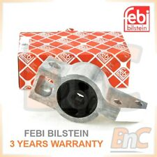 # FEBI HEAVY DUTY FRONT AXLE REAR LEFT TRAILING ARM BUSH VW CADDY III NEW BEETLE
