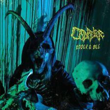 CD ** CADAVER  - Edder & Bile **