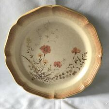 Mikasa Jardiniere Whole Wheat Dinner Plate Replacement E8016 Japan Vintage
