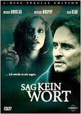 Sag Kein Wort - Special Ed. (2DVDs)