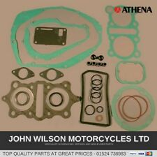 Yamaha XS400 XS400 SE 1980-1983 Complete Engine Gasket & Seal Rebuild Kit