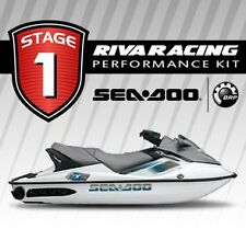 Sea Doo GTX 4-TEC SC 2003-2008 RIVA Stage I Kit 67+MPH RS13050-06 SR-CD-13/20R