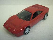 Modellauto Hot Wheels Ferrari 288 GTO 1:43
