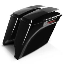 Borse Rigide Stretched SLB per Harley Davidson CVO Road King 2013