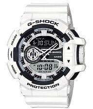 Casio G Shock *GA400-7A Anadigi XL White Gshock Watch Ivanandsophia COD PayPal