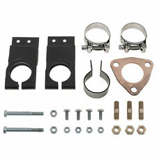 MG TD TF Fitting kit for Tourist Trophy exhaust + Downpipe gasket Nuts Studs etc