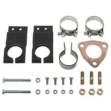 EXHAUST FITTING KIT MGTD MGTF MOSS STAINLESS EXHAUST SYSTEM 454-539