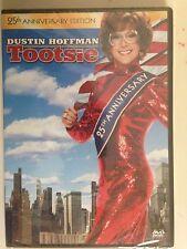 Tootsie (DVD, 2008, 25th Anniversary Edition) Dustin Hoffman, Jessica Lange