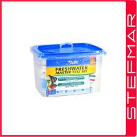 API Master Freshwater Aquarium Test Kit pH Nitrite Nitrate Ammonia