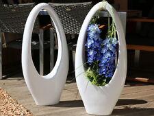 Ovale Markenlose Deko-Vasen