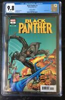 Black Panther 1 Kirby 1:500 Remastered Colour Variant CGC 9.8