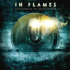 Soundtrack to Your Escape (Re-issue 2014) von In Flames (2014)