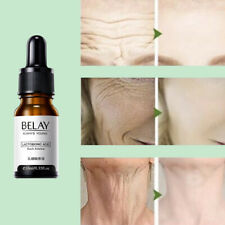 Facial Lactobionic Acid Essence Zero Pore Soften Anti-Aging Wrinkle Pores Skin A