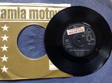 FRANK WILSON - DO I LOVE YOU rare UK PROMO SAMPLE / NORTHERN SOUL MOTOWN / MINT-