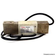 Punto único célula de carga 1140-30KG-1M Tedea-Huntleigh 114030KG1M * usado *