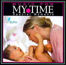 Music For My Time : Special Moments CD