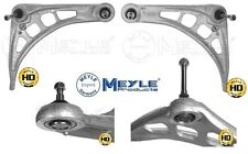 BMW 3 Series E46  325 Ti Hatchback WISHBONE SUSPENSION TRACK CONTROL ARMS MEYLE