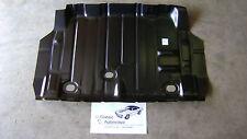 Trunk Floor Pan 1pc 68 69 70 71 72 Chevelle GTO Cutlass Skylark Monte Carlo