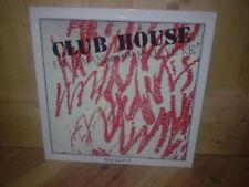 "CLUB HOUSE i'm a man medley with ye ke  - 12"" MAXI 45T Italo"