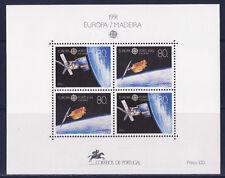 BLOC  Portugal  Madeira  Europa 1991