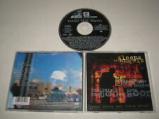 NEIL YOUNG AND CRAZY HORSE/SLEEPS WITH ANGES(REPRIS 9362-45749-2) CD ALBUM