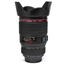 Camara Lens Coffee Mug